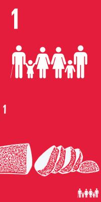 01 - Erradicação da Pobreza