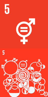 05 - Igualdade de Gênero