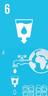 06 - Água Potável e Saneamento