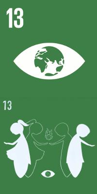 13 - Ação contra a ação global do clima